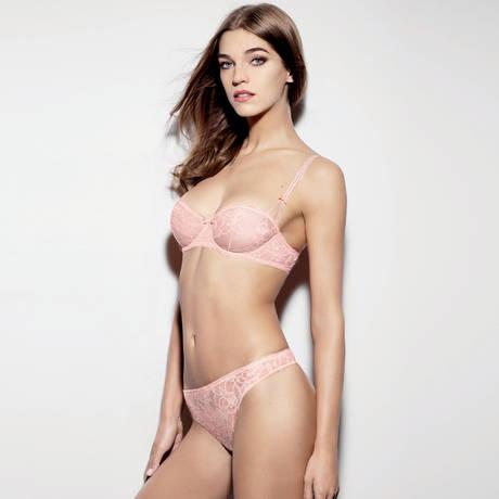 Tanga La Parisienne Lily