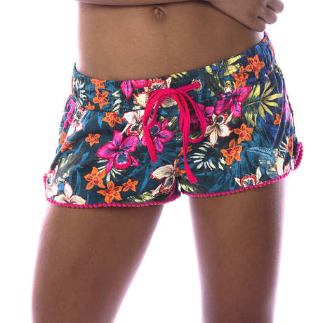 BANANA MOON Short Kaanapali Multicolore