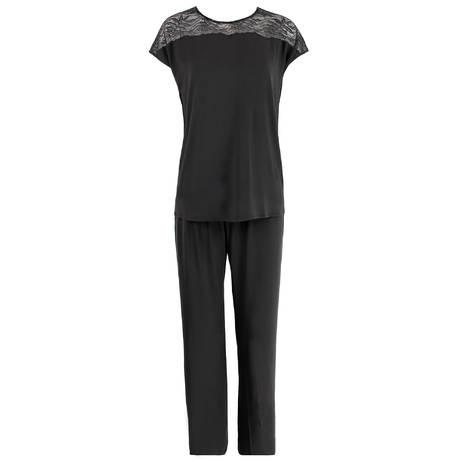 Pyjama Greta Brown Stone