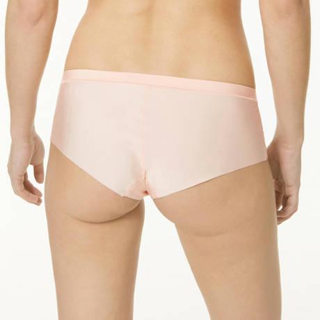 LOU Shorty Tweed Nude