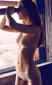 Barbara Azur Nude