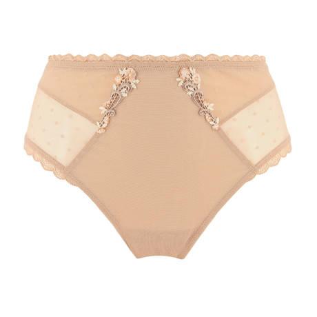 EPRISE DE LISE CHARMEL Culotte haute Danse Séduction Gold