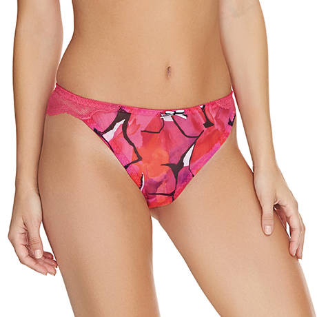 FREYA Tanga Hot House Raspberry