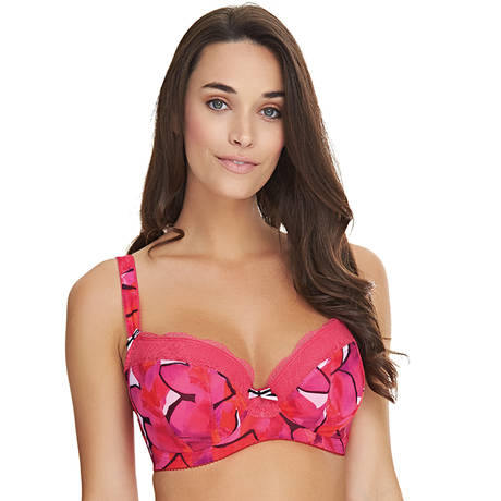 FREYA Soutien-gorge coques Hot House Raspberry
