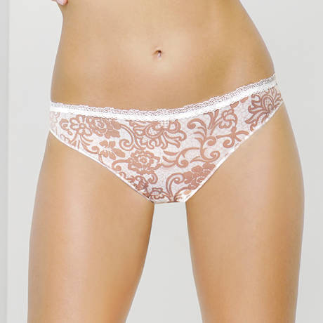 String Magie Glam Nacre Nude