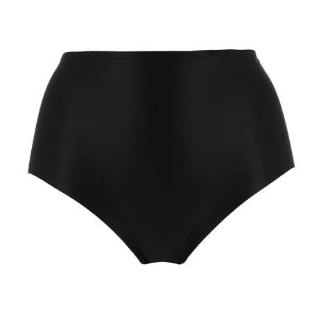 BARBARA Culotte galbante Azur Noir