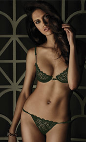 Andres Sarda Danilo Deep Forest