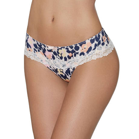 Hot Tanga Wild Audacity Multicolore