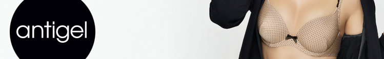 Lingerie Antigel Masculin Singulière