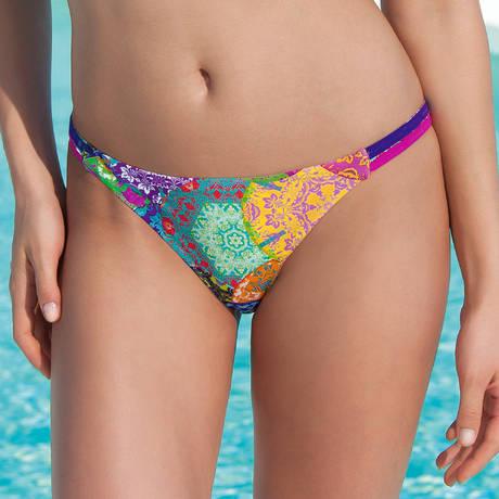 LISE CHARMEL Maillot de bain bikini Venezia Artiste Venezia Multicolore