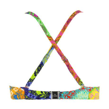 LISE CHARMEL Maillot de bain coques Venezia Artiste Venezia Multicolore