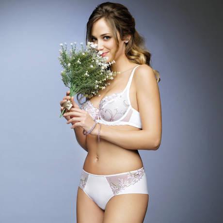ANTINÉA Shorty Bouquet Jasmin Jasmin Pastel