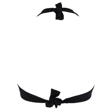 ANTIGEL Maillot de bain armatures triangle La Design Plage Noir