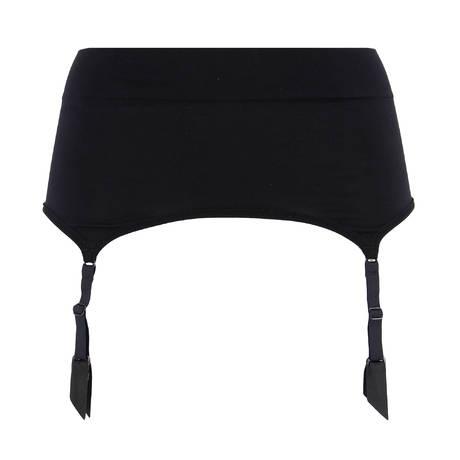 Porte-jarretelles Sensation Noir