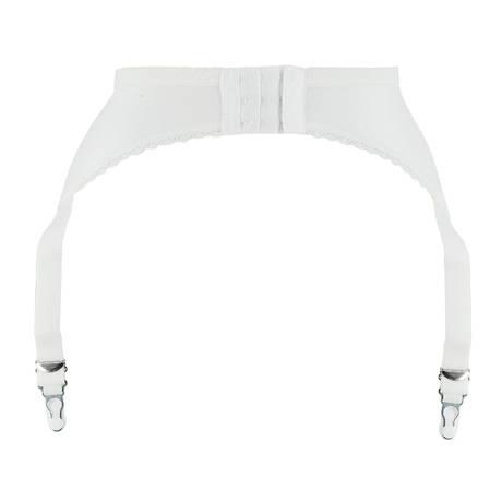 CERVIN Porte-jarretelles Rivoli Blanc