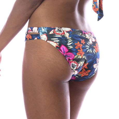 BANANA MOON Maillot de bain slip Kaanapali Multicolore