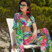 Chemise de plage Lise Charmel Design Ajonc