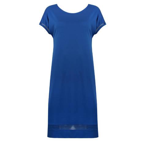 Chemise de nuit Stella Palace Blue