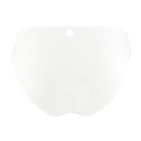 EPRISE DE LISE CHARMEL Slip fantaisie Précieux Pétales Blanc
