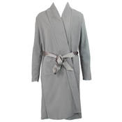 Robe de chambre polaire Antigel Simply Perfect