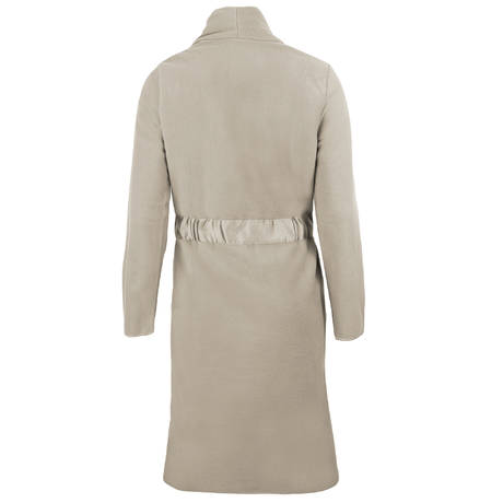 Robe de chambre polaire Simply Perfect Beige Polaire