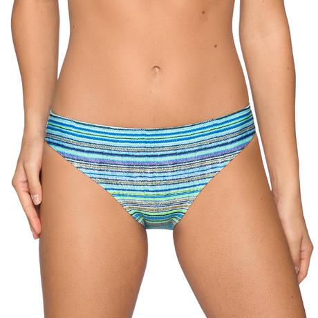 PRIMADONNA Maillot de bain slip brésilien Rumba Aruba Blue