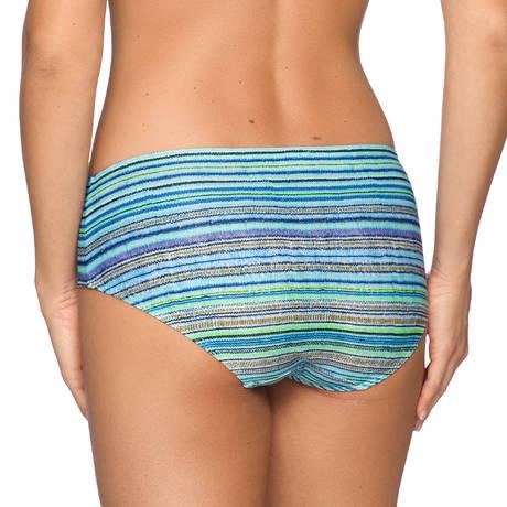 PRIMADONNA Maillot de bain shorty Rumba Aruba Blue