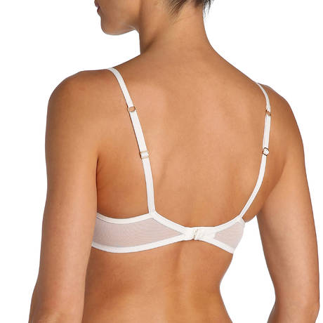 MARIE JO Soutien-gorge push-up Undertones Naturel