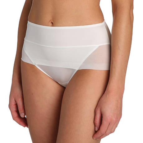 Culotte haute Undertones Naturel