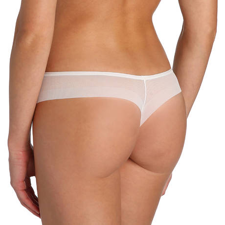 MARIE JO String Undertones Naturel