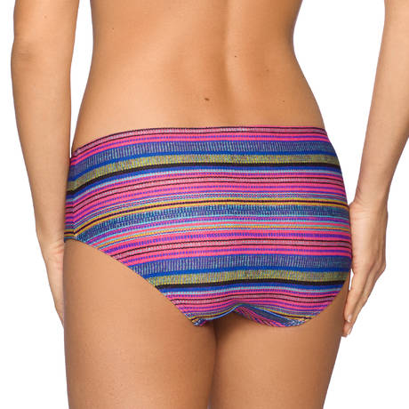 PRIMADONNA Maillot de bain shorty Rumba Chill Pink