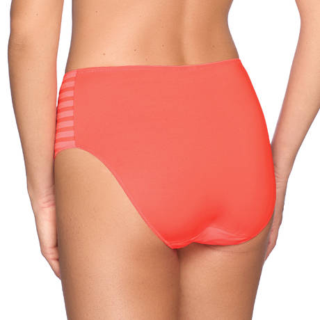 Culotte haute Only You Juicy Peach