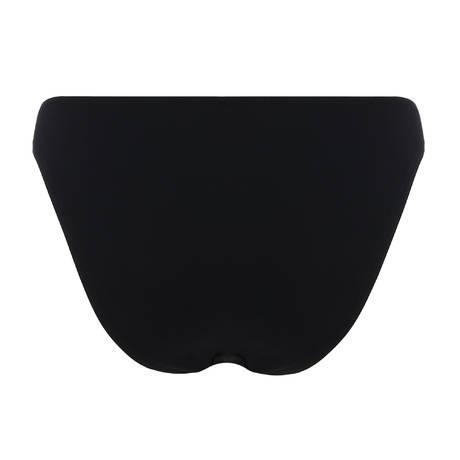 LISE CHARMEL Maillot de bain slip taille basse Saga Keniane Noir