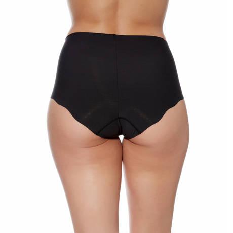 Culotte invisible Body Design Beauty Secret Noir