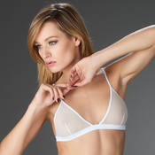 Soutien-gorge triangle Maison Close Pure Tentation