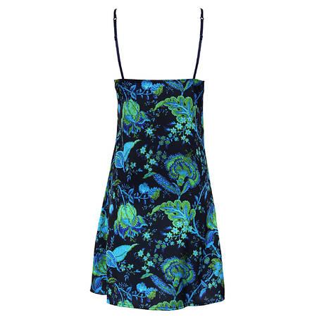 LISE CHARMEL Nuisette Secret Turquoise Turquoise Marine