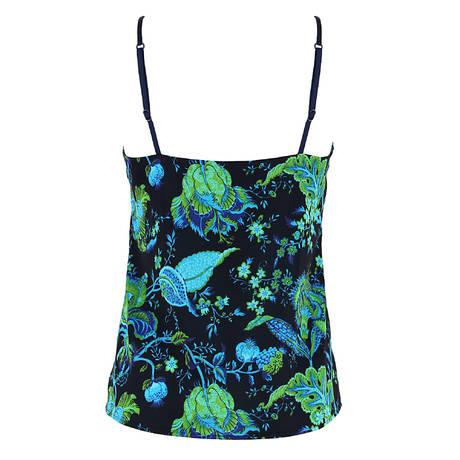 Caraco Secret Turquoise Turquoise Marine