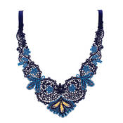 Collier Lise Charmel Secret Turquoise