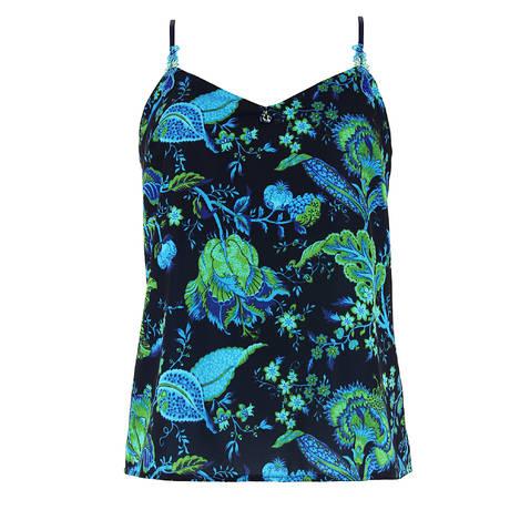 LISE CHARMEL Caraco Secret Turquoise Turquoise Marine