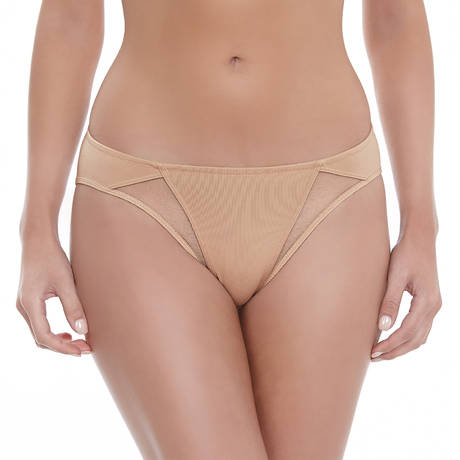 WACOAL Culotte Body by Wacoal Toast