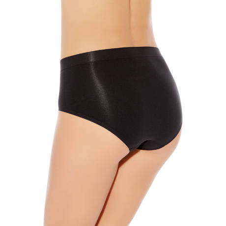 WACOAL Culotte invisible Skinsense Classic Reinvention Noir