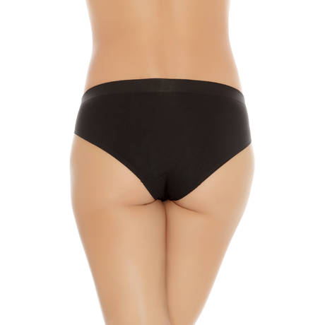 WACOAL Slip invisible Skinsense Classic Reinvention Noir