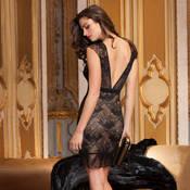 Robe glamour Lise Charmel Dentelle Design