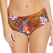 Maillot de bain shorty Freya Safari Beach