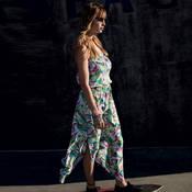 Robe longue bandeau Freya Tropicool