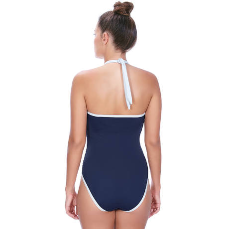 Maillot de bain 1 pièce In The Navy Marine