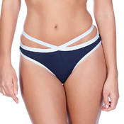 Maillot de bain slip italien Freya In The Navy