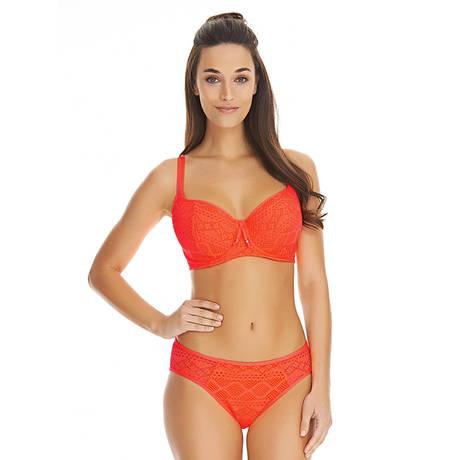 Maillot de bain coques Sundance Orange Fizz