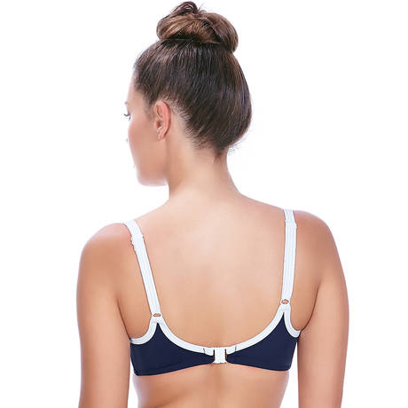 FREYA Maillot de bain coques In The Navy Marine