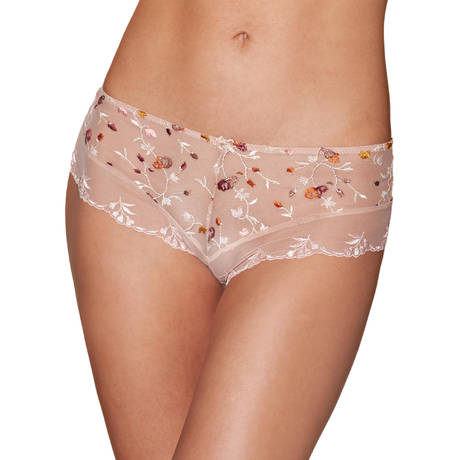 Shorty Saint-Tropez Divin Bouquet Aurore